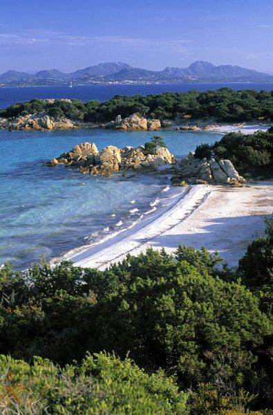 Sardinia, Italy #travel #vacation