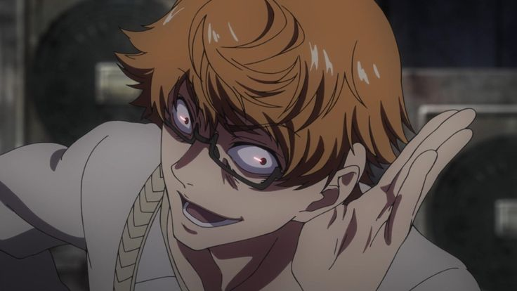 Tokyo Ghoul has attempted to define the parameters of a ghoul's diet with this second episode. Description from avvesione.wordpress.com. I searched for this on bing.com/images