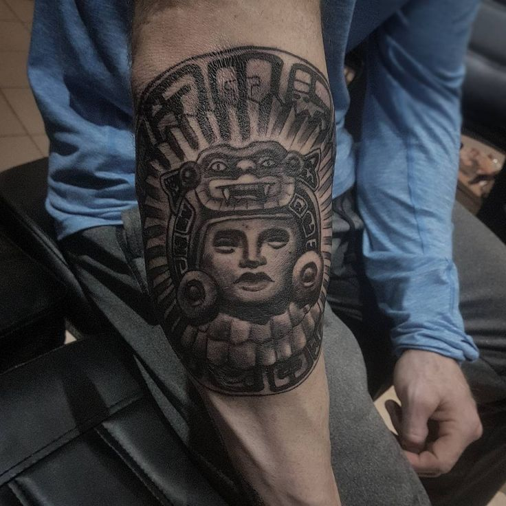 Tattoo Design Maker 1080 1080: 25+ Best Ideas About Mayan Tattoos On Pinterest