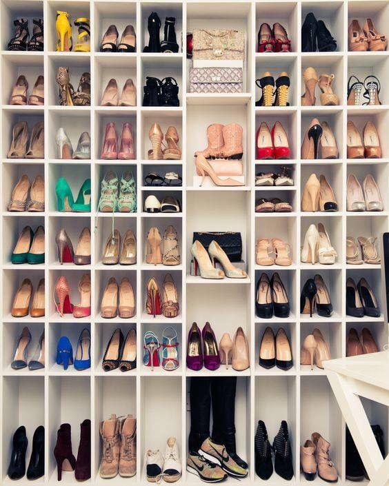 Schuhschrank ❤️ Mehr