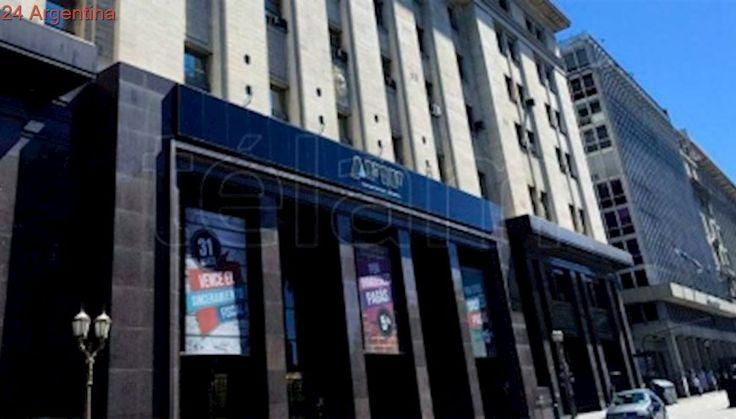 La AFIP dio de baja a monotributistas y publicará el listado completo en el Boletín Oficial