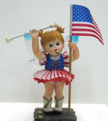 Little Parade fairie