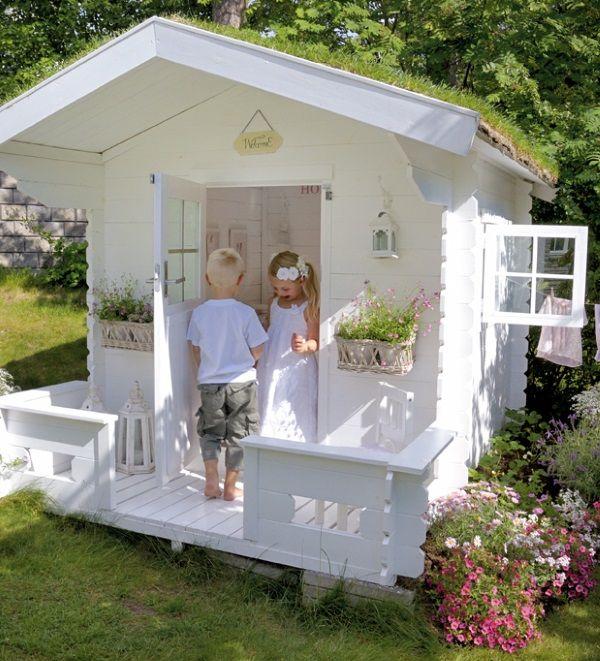domek ogrodowy dla dzieci - Szukaj w Google