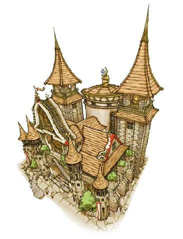 Image - MLaaK White mage temple.jpg - The Final Fantasy Wiki has more Final Fantasy information than Cid could research