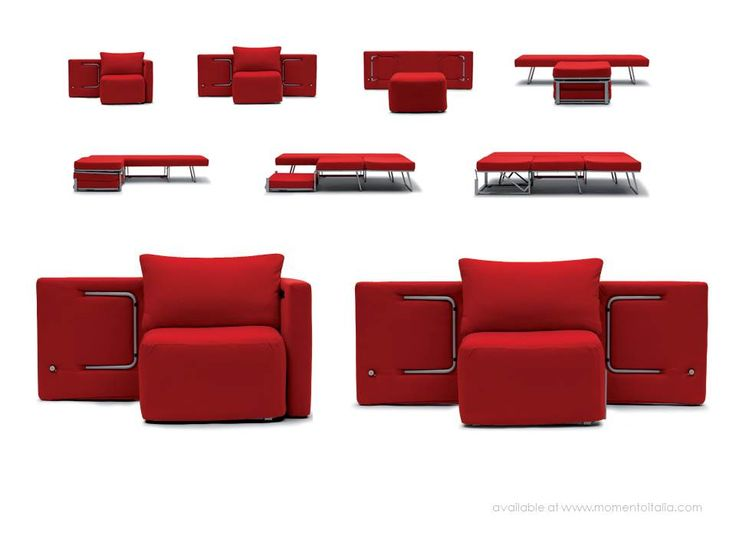 A Collection Of Modern Italian Transformable Furniture Made In Italy, And  Available At Www.