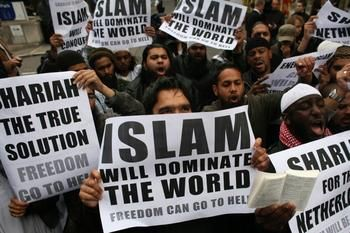 95% of Violent Conflicts Around The World are Muslim. Of The 22 World Conflicts Around The World, 21 are Muslim.. This may sound like propaganda because it sounds so far fetched.  It isn't.  Check your own world almanac. Click for to read more..