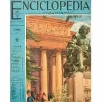 Enciclopedia Estudiantil - Nº 205 - 1964 - Codex