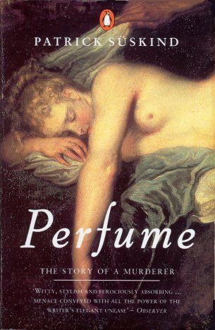 El perfume: historia de un asesino es la primera novela del escritor alemán Patrick Süskind, publicada en 1985 bajo el título original Das Parfum, die Geschichte eines Mörders.
