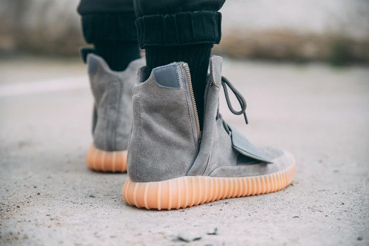 Individualize your style with adidas x Kanye West! #yeezyboost #yeezy750footshop