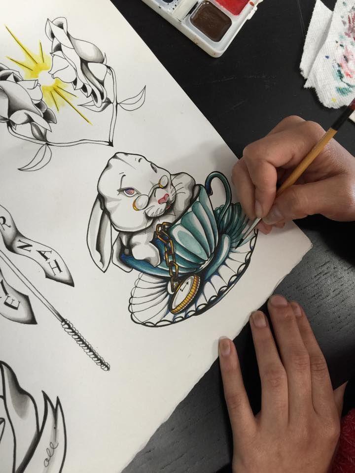 229 best tattoo apprentice workshop images on pinterest for Tattoo apprenticeship age