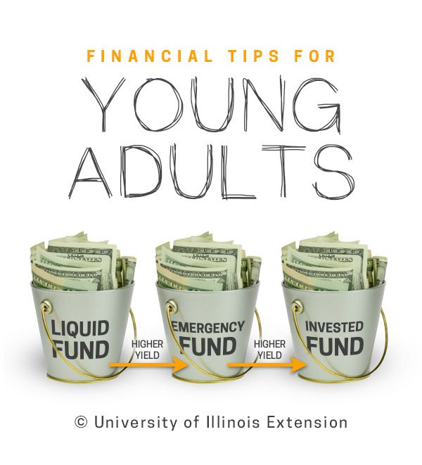 budgeting basics for young adults Budgeting has a tendency to get increasingly complicated as you get older and start accounting for mortgages and  the basics should  young adults – caught.