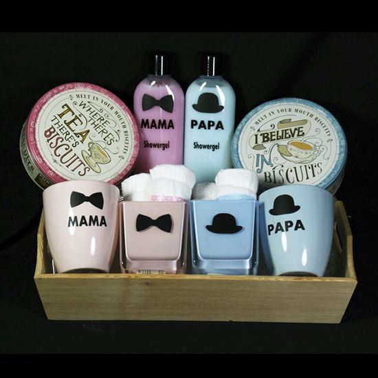Beroemd Favoriete Cadeau Voor Zwangere Vriendin &DA34 &SY83