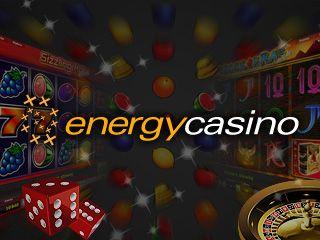 Los mejores juegos de tragamonedas estarán en EnergyCasino