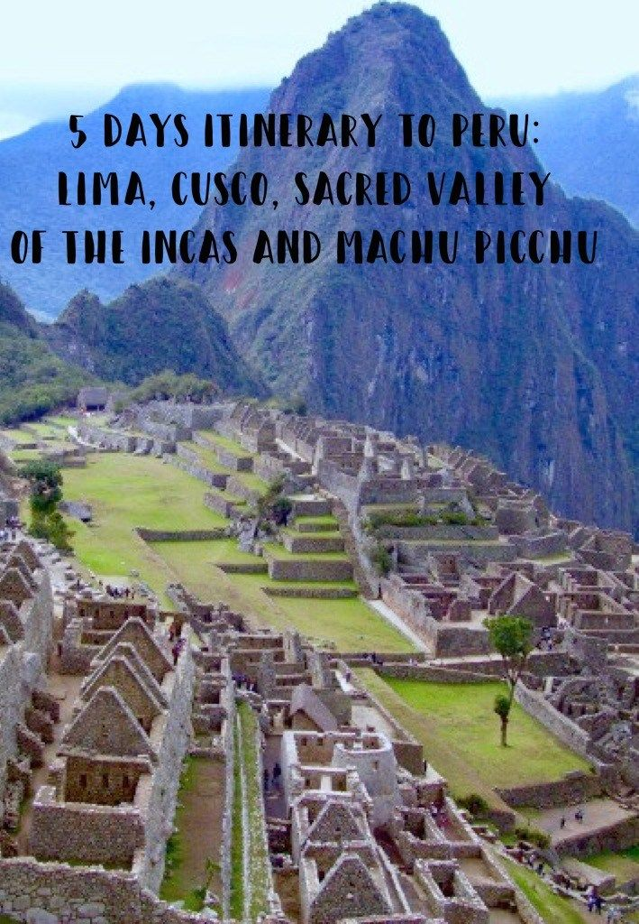 564d155e2b3e6b9dc2ae3d364679e161 - How Long To Get To Machu Picchu From Lima