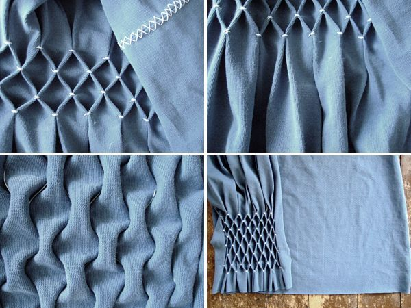Fabric Manipulation| T.- Texturas. | Pinterest