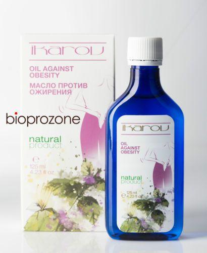 Anti-Obesity-Essential-Pure-Oils-Patchouli-Juniperberry-IKAROV-Weight-Loss-125ml