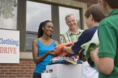Applying for non-profit status under section 501(c) of the Internal Revenue Code allows a charitable organization to receive tax-deductible contributions from its donors. The organization is exempt ...