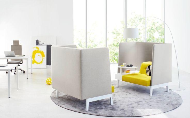 ophelis docks – Inseln im Büro   ophelis   Hersteller von Büromöbeln