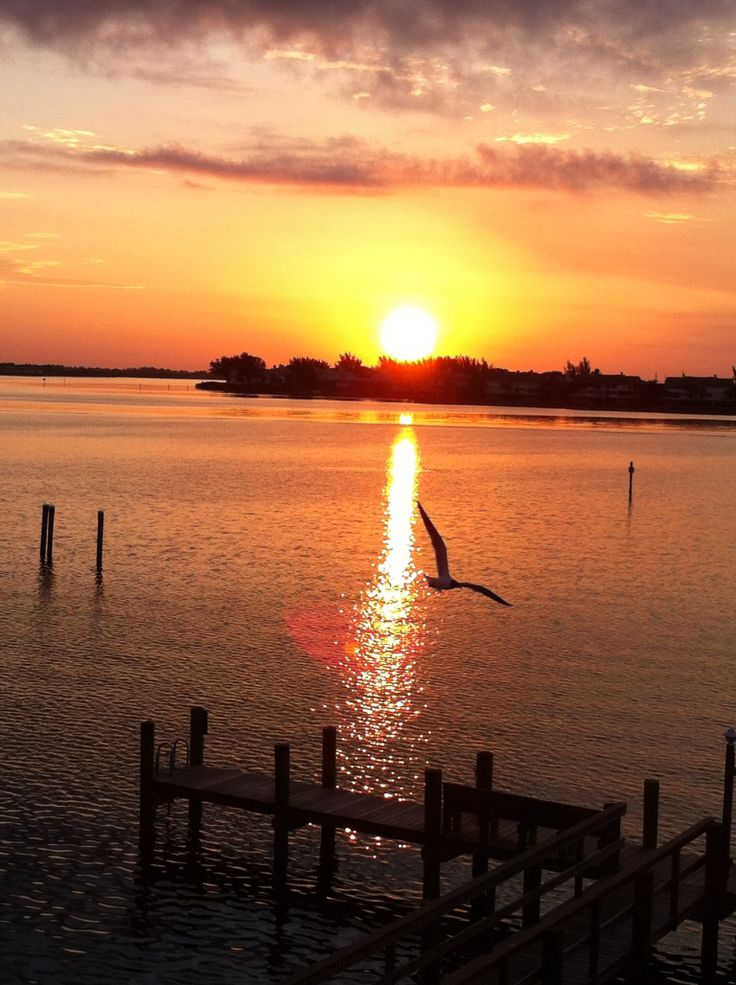 Sunrise...Anna Maria Island...Florida. Gorgeous!