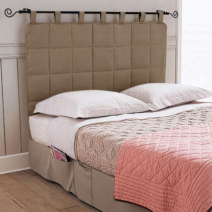 11 best My Style images on Pinterest | Bed backboard, Bed headboards ...