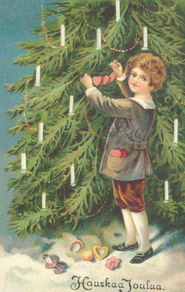 Museo valmistautuu jouluun!  #puutalokaupunginjoulu #uusikaupunki #visituusikaupunki