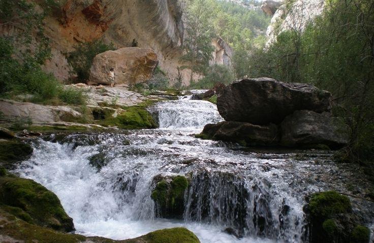 Rutas turísticas y de senderístmo por la Comarca del Maestrazgo y Gudar-Javalambre #Teruel