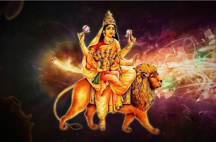 Goddess-Skanda-Mata