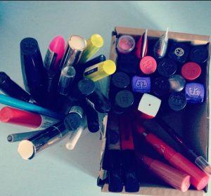 My make up drawer | daisykatedaily | Bloglovin'
