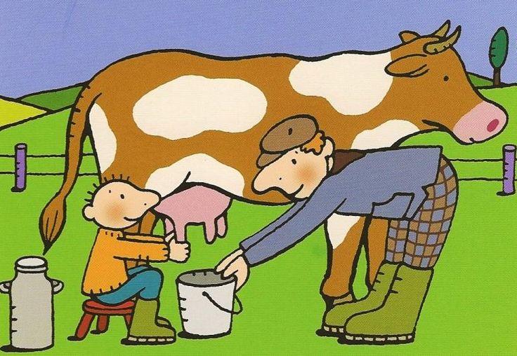 praatplaat Jules boerderij