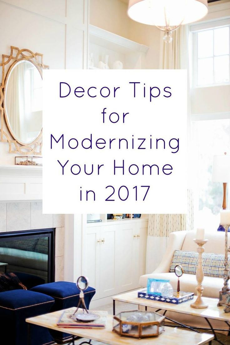 Interior Design and Home Decor Tips for Modernizing Your Home in 2017. Interior design in 2017 is looking amazing come and see some top tips