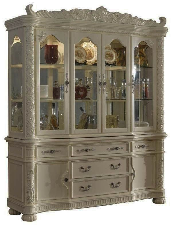 Pin On Dining Room Hutch