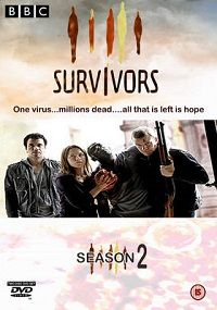 Survivors Season 2 - Rational Survivor put together all the doomsday survivalist tv shows for our entertainment and education! Great Resource when looking for something to watch.