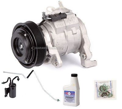 cool New Genuine OEM AC Compressor Kit With Drier Oil & More For Dodge Ram Trucks - For Sale View more at http://shipperscentral.com/wp/product/new-genuine-oem-ac-compressor-kit-with-drier-oil-more-for-dodge-ram-trucks-for-sale/