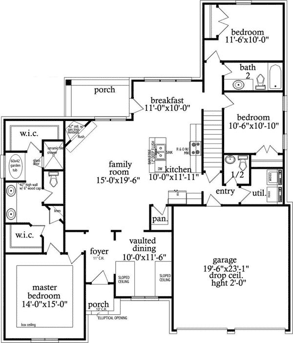 Choose From Many Styles And Sizes Of Home Plans With A: 93 Best Archaeology Images On Pinterest