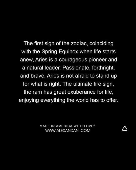 leads to Aries Bracelet... :)