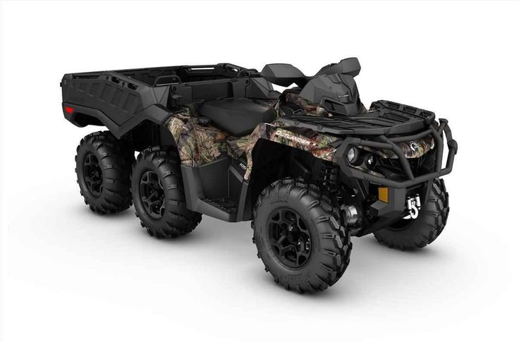 New 2017 Can-Am Outlander 6x6 XT 1000 ATVs For Sale in Massachusetts. HighlightsRotax® V-twin engineContinuously Variable Transmission (CVT) with extra low L-gear700-lb (318 kg) capacity Dual-Level cargo box with sidewalls and tailgate3,000-lb (1,361 kg)