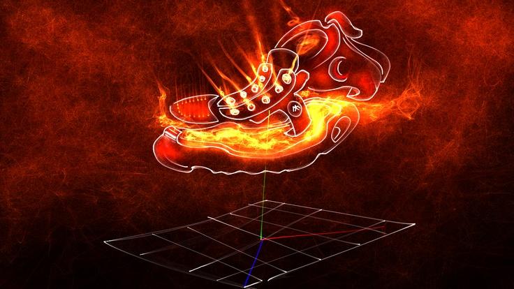 the art of shoemaking!