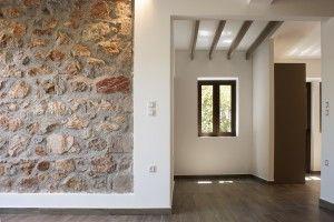 Είσοδος - Μετά την ανακαίνιση