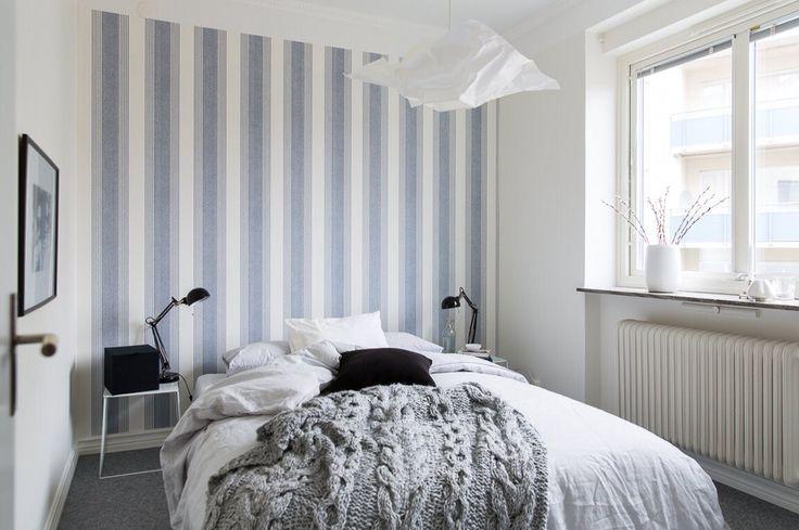 Fastighetsbyrån Lund - sovrum