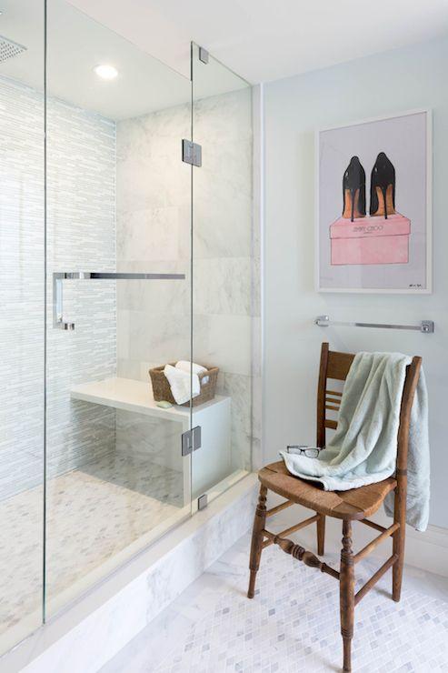 #1   Colocar quadros nas paredes          #2   Colocar flores na bancada do lavatório        #3   Mude os puxadores dos armários          ...