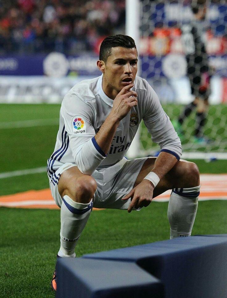 Cristiano Ronaldo. CR7. 19-11-2016