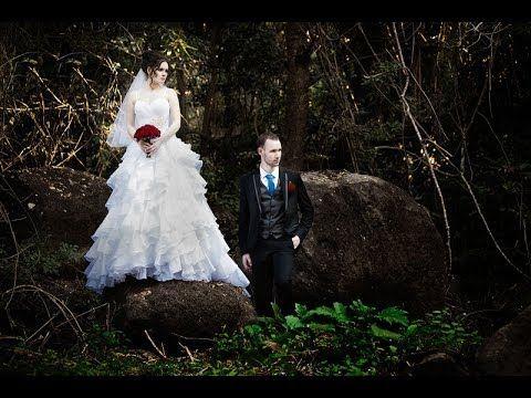 Gold Coast Wedding Photographer   Steve McMarson