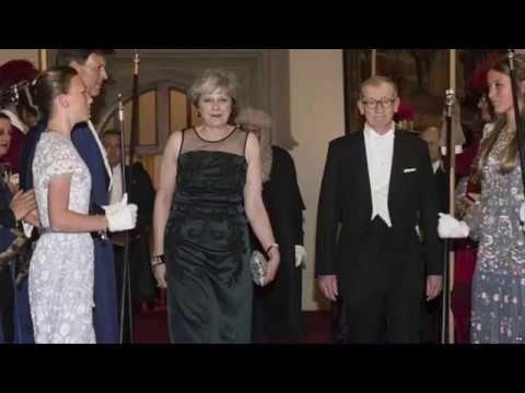 Theresa May accuses Vladimir Putin of election meddling | breaking news ...