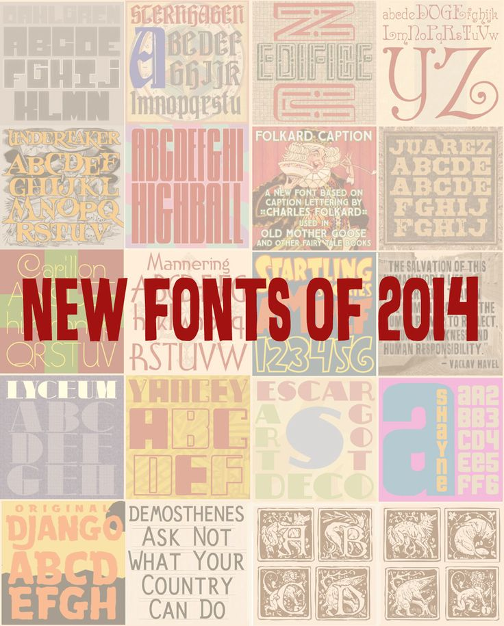 http://www.fontcraft.com/fontcraft/new-fonts-of-2014/