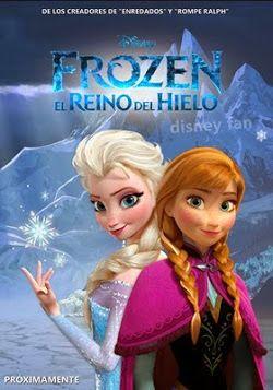 Ver película Frozen online latino 2013 gratis VK completa HD sin cortes…
