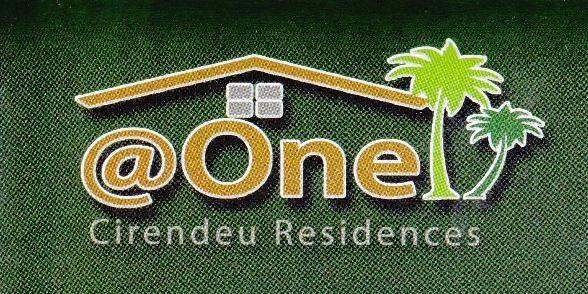 One Cirendeu Residence merupakan perumahan yang menyediakan type rumah 2 lantai diwilayah Ciputat Tangerang Selatan, Konsep minimalis ramah lingkungan menjadi konsep yang di anut oleh developer perumahan yang pembangunannya dibangun secara ready stock ini,