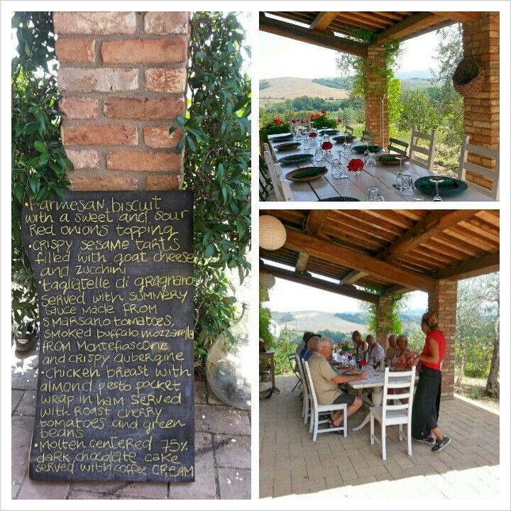 #Umbria and #italianfood