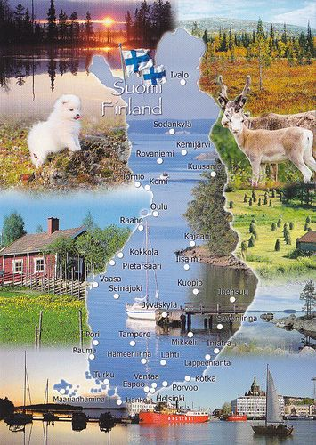 Suomi 11 | by MsMoney