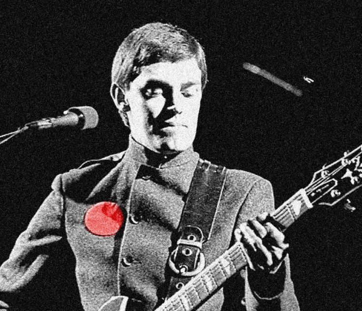 Bill Nelson's Red Noise – Live In Sheffield – 1979 – Past Daily Soundbooth – Bill Nelson's Red Noise - live at Sheffield - 1979 - Sound on Sound Tour - Gordon Skene Sound Collection - Bill Nelson to start the week. Last week I ran the last John Peel session of Be-Bop Deluxe, the band Bill Nelson spearheaded in the early 1970s... #akchinpavilion #barackobama #chriscoons