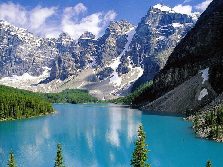 beautiful is right!! !! Beautiful Canada - Pixdaus